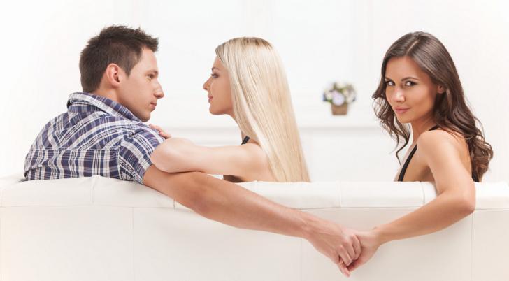 L'infidélité pour les nulles: zoom sur Gleeden, le site dédié aux personnes mariées