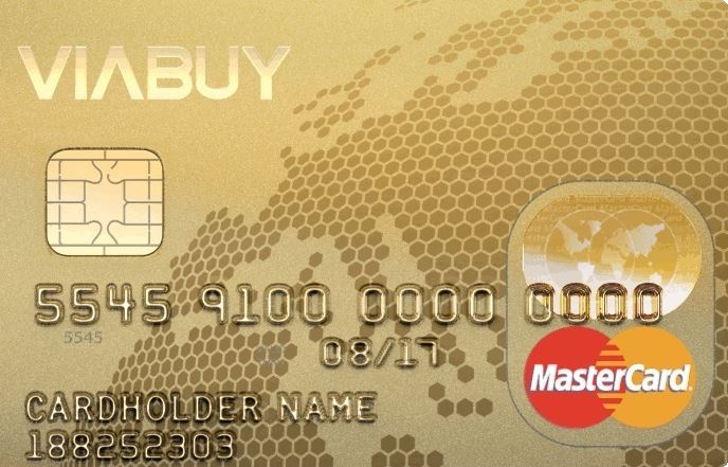 Viabuy Mastercard Une Carte Prepayee Simple Et Avantageuse Gratuit Be