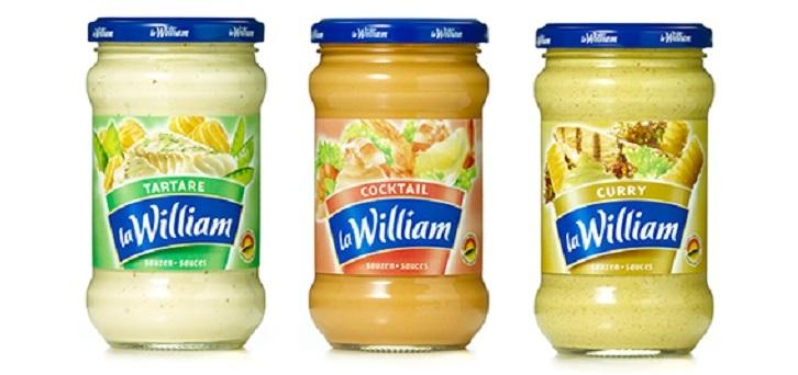 Sauce William