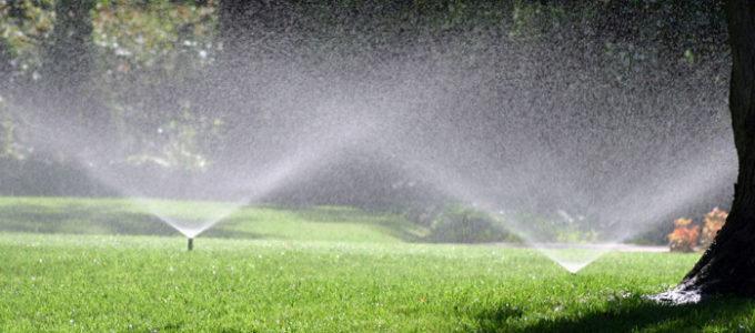 Économisez de l'argent en récupérant l'eau de pluie