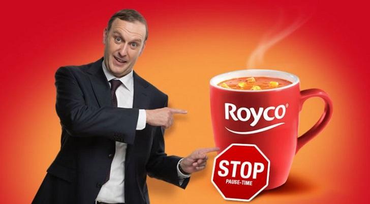 Soupe Royco