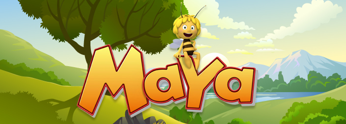 Jeu Magnetique Maya L Abeille Gratuit Gratuit Be