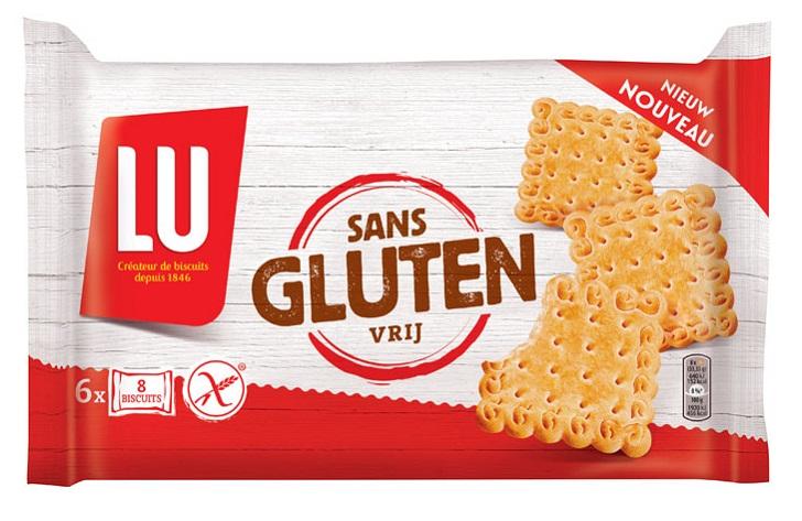 Lu sans gluten
