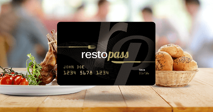 resto pass