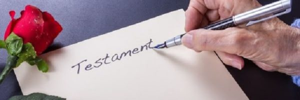 Un guide gratuit pour rédiger votre testament