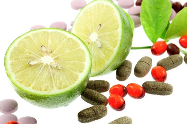 Recevez un échantillon gratuit de vitamines