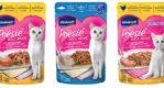 Nourriture pour chat Vitakraft 100% remboursée