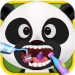 Dentiste jeu pour les enfants