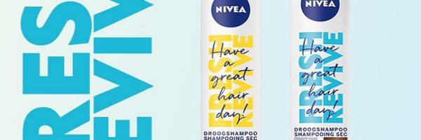 Nivea Fresh Revive 100% remboursé