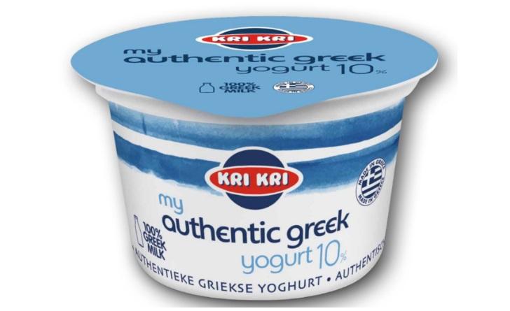 yaourt kri kri