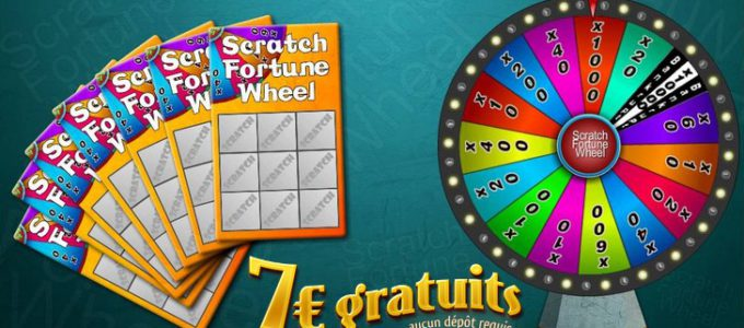 7€ de crédit de jeu et jusqu'à 200€ de bonus sur Winorama