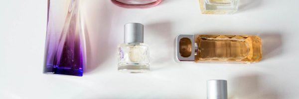 Soldes et prix ronds sur les parfums chez ICI PARIS XL