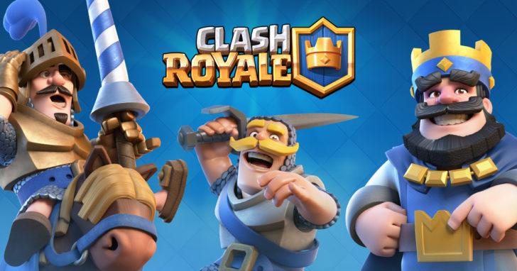 Clash Royale 2