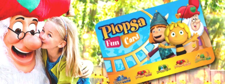 plopsa funcard