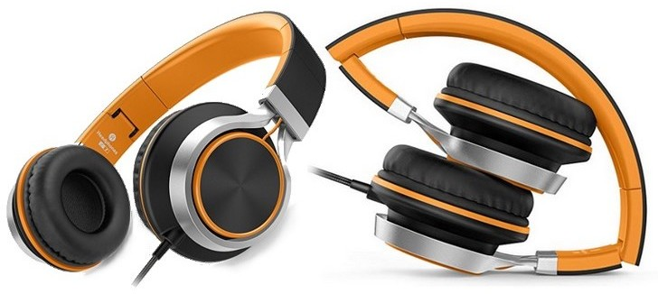 Casque audio 2