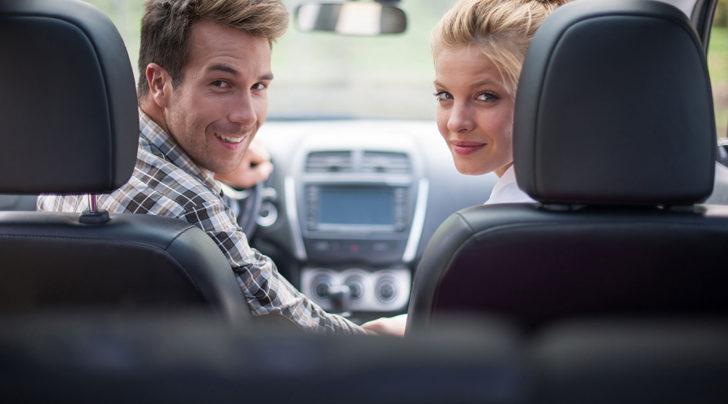 6000 km gratuits avec l'assurance auto Corona Direct