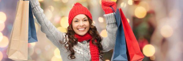 SOLDES : nombreuses réductions exclusives en janvier