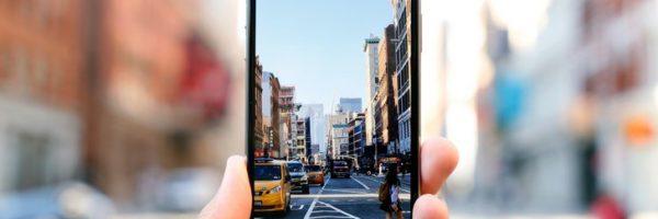 Remportez le smartphone de vos rêves