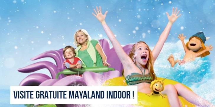 mayaland indoor
