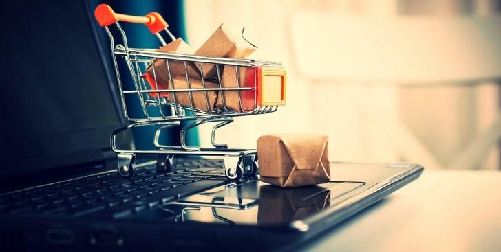 Shopping online 3