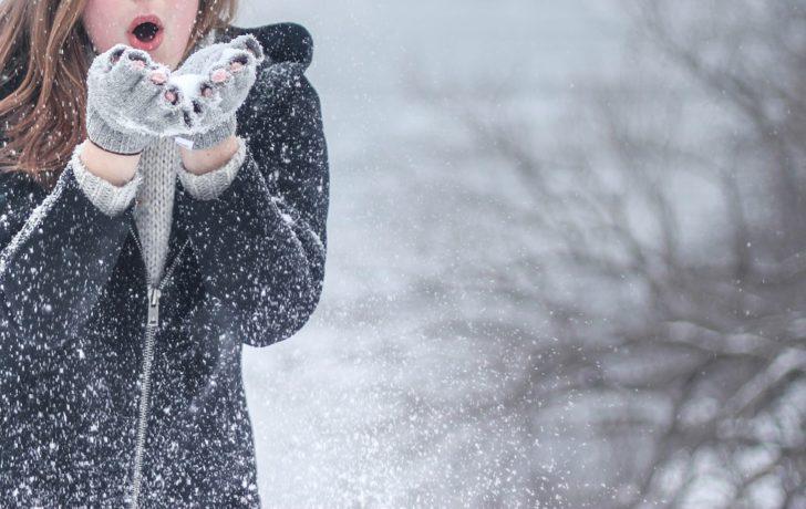 hiver chez Kiabi