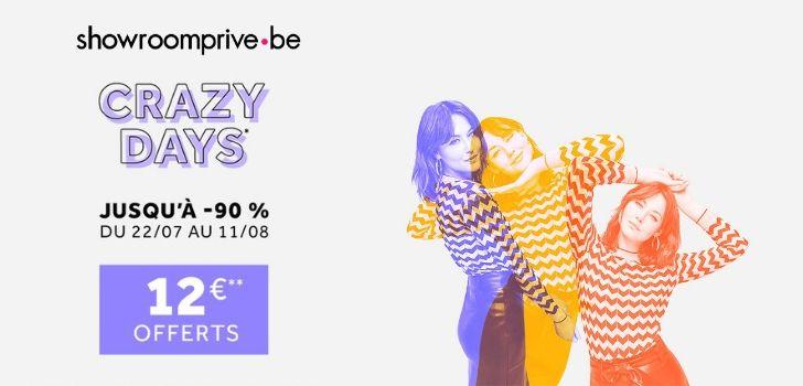 visuel crazy days - 728x350