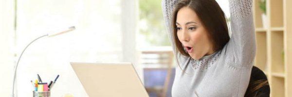 Sondages rémunérés en ligne : nombreuses récompenses