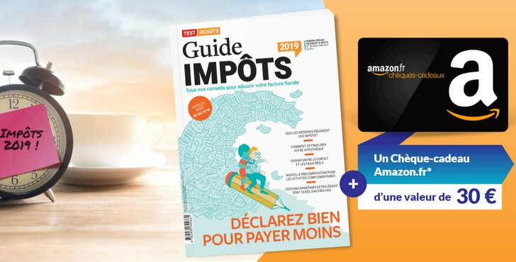 guide impot