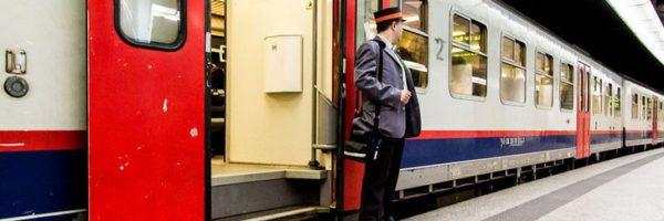 Donnez votre avis sur la SNCB et gagnez des cadeaux