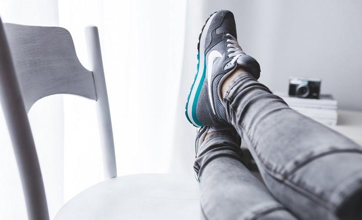 Gagnez votre paire de sneakers favorites