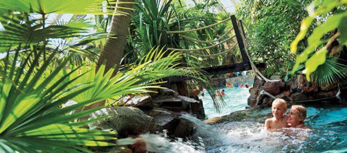Gagnez un séjour Center Parcs ou Villages Nature