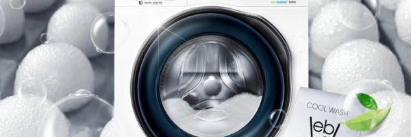 Gagnez une machine à laver Samsung Eco Bubble