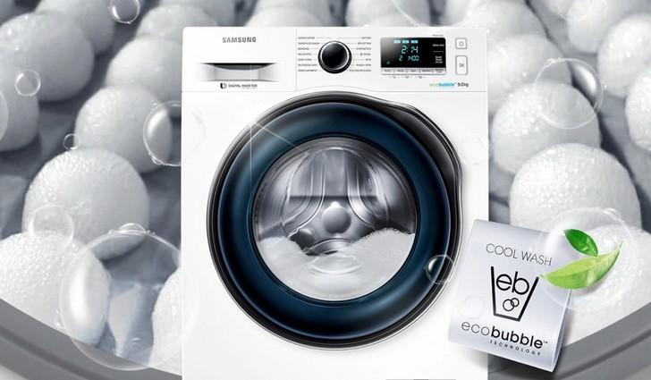 EcoBubble