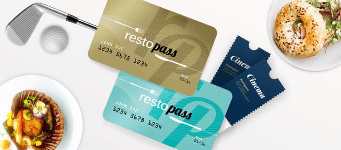 Concours 100% gagnant : cartes Restopass à remporter