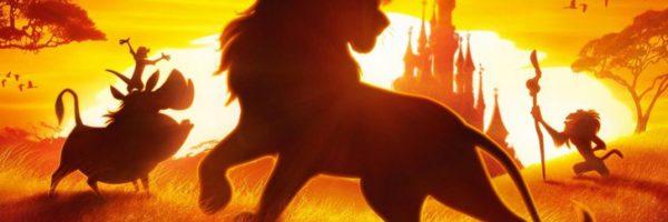 Festival Roi Lion : -25% et demi-pension offerte à Disney