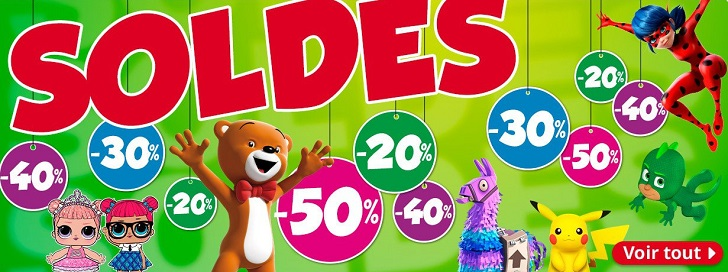 soldes maxi toys