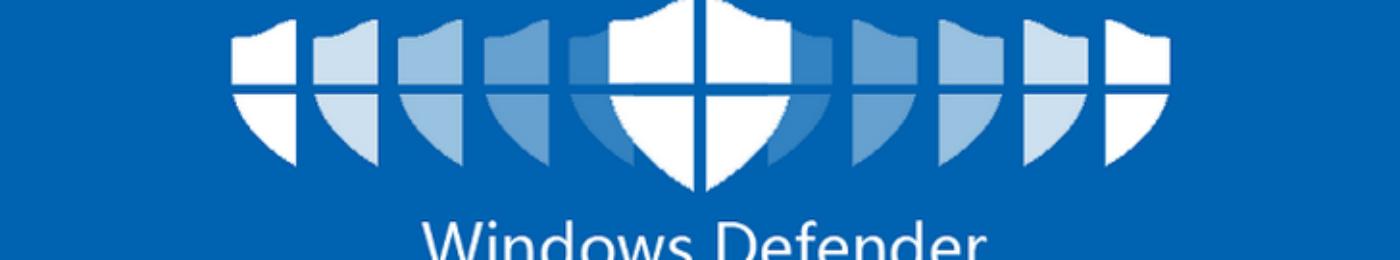 Téléchargez gratuitement Windows Defender