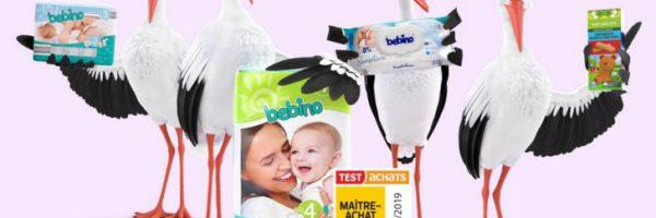 Baby Bag gratuit chez Aldi