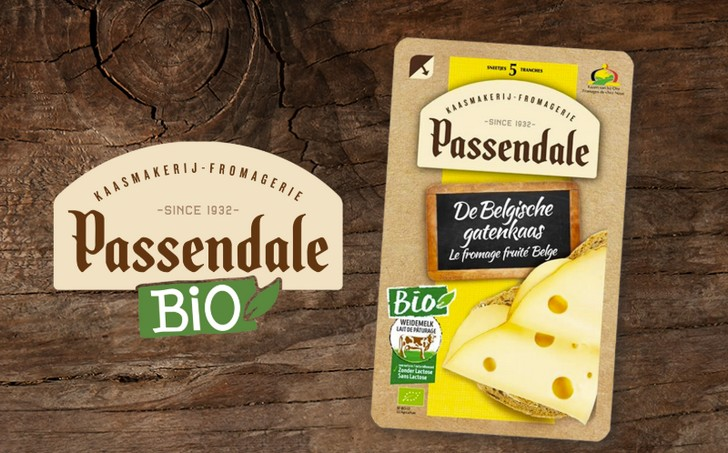 Fromage Passendale