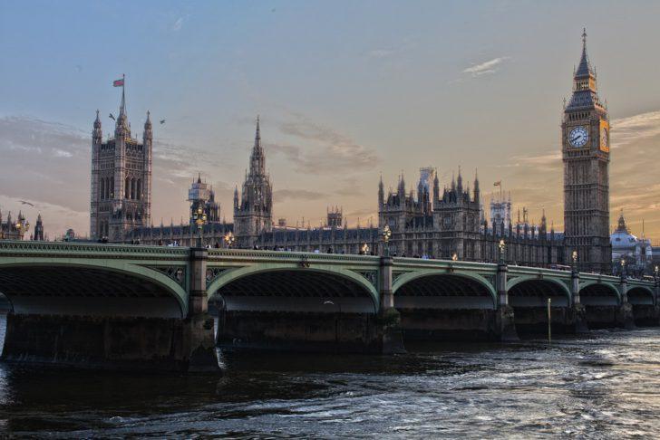 Gagnez un séjour à Londres pour Noël