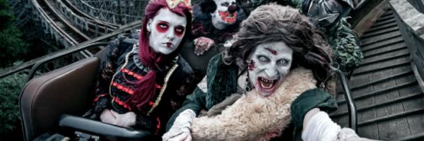 Promos Walibi Halloween : réductions sur les préventes