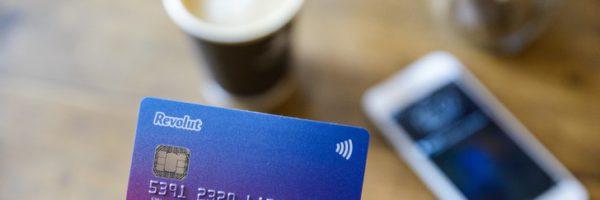Carte de crédit prépayée Revolut gratuite