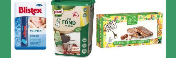 Cashback Carrefour : 3 produits 100% remboursés