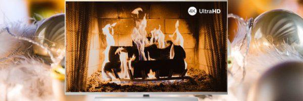 CONCOURS : gagnez une TV 4K Ultra HD
