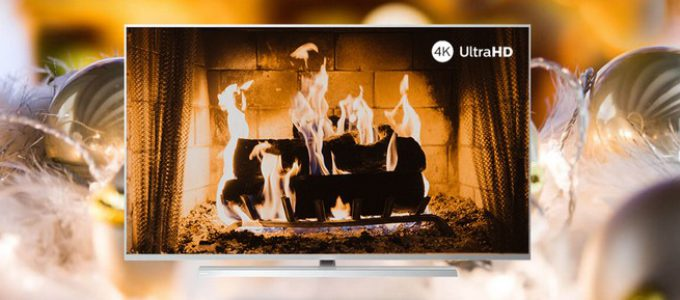 CONCOURS : gagnez une TV 4K Ultra HD