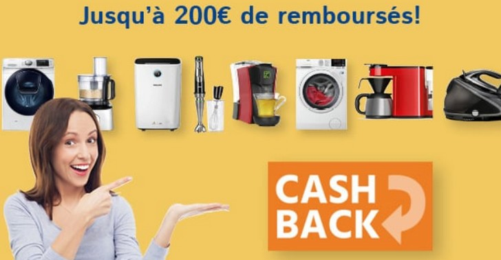 Unigro Cashback