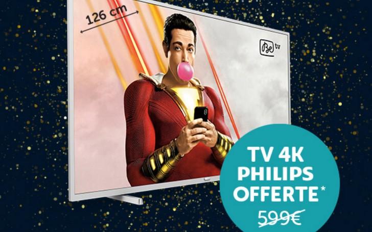 VOO TV