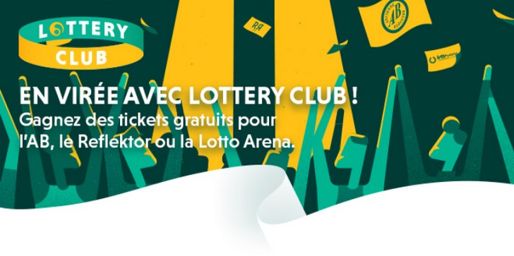 Lottery Club