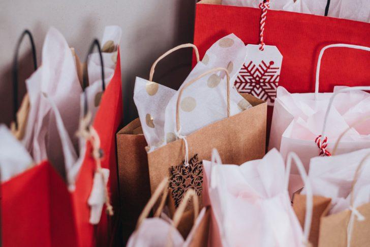 Où trouvez ses cadeaux de Noël ?