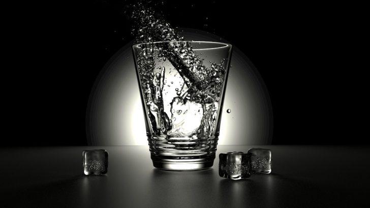 Ensemble de verres gratuit chez Kruidvat